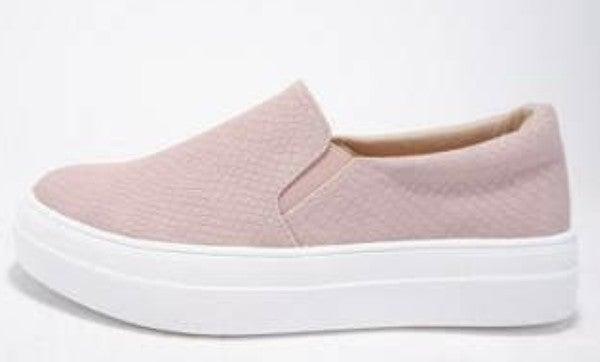 The Fiona Tennis Shoe