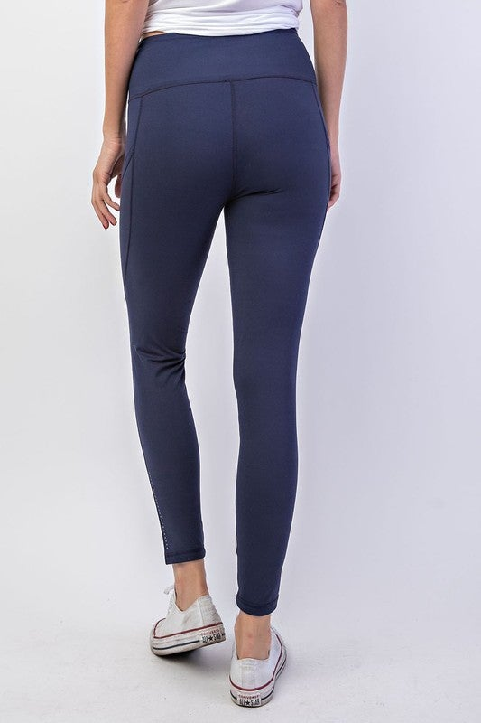 Rae Mode Pocket Leggings