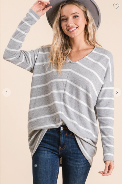 Softest V-Neck Sweater