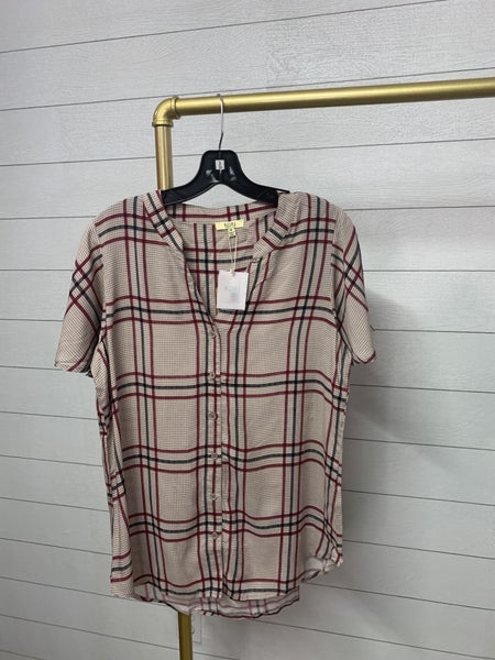 Tommy Girl Top *Final Sale*