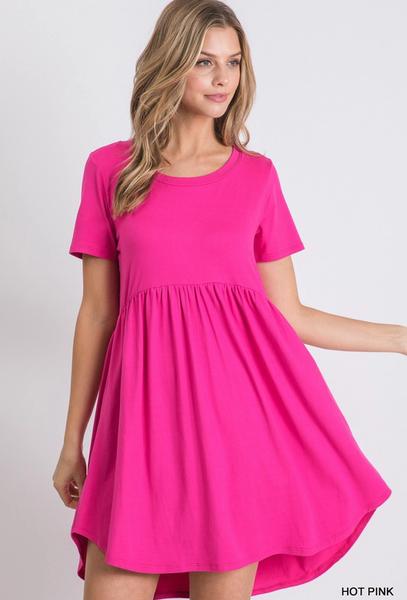 Cedar Sky Dress