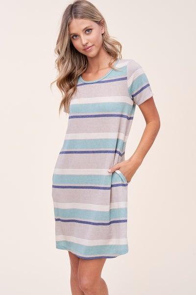 Sam T Shirt Dress