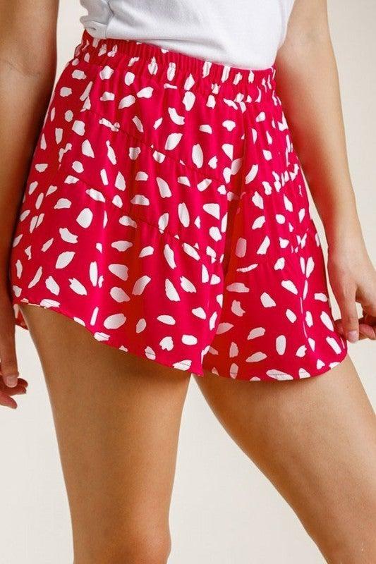 Aberdeen Shorts