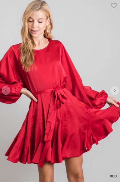 Chloe Princess Twirl Dress *Final Sale*