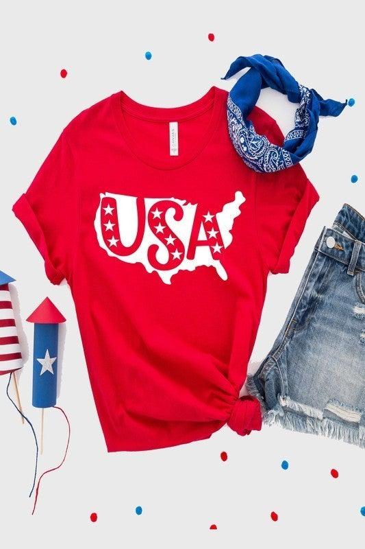 America Tee