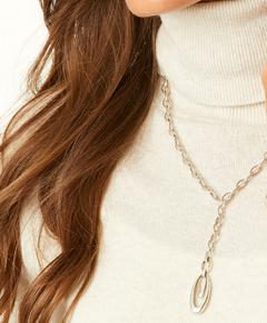 Swing Y Necklace