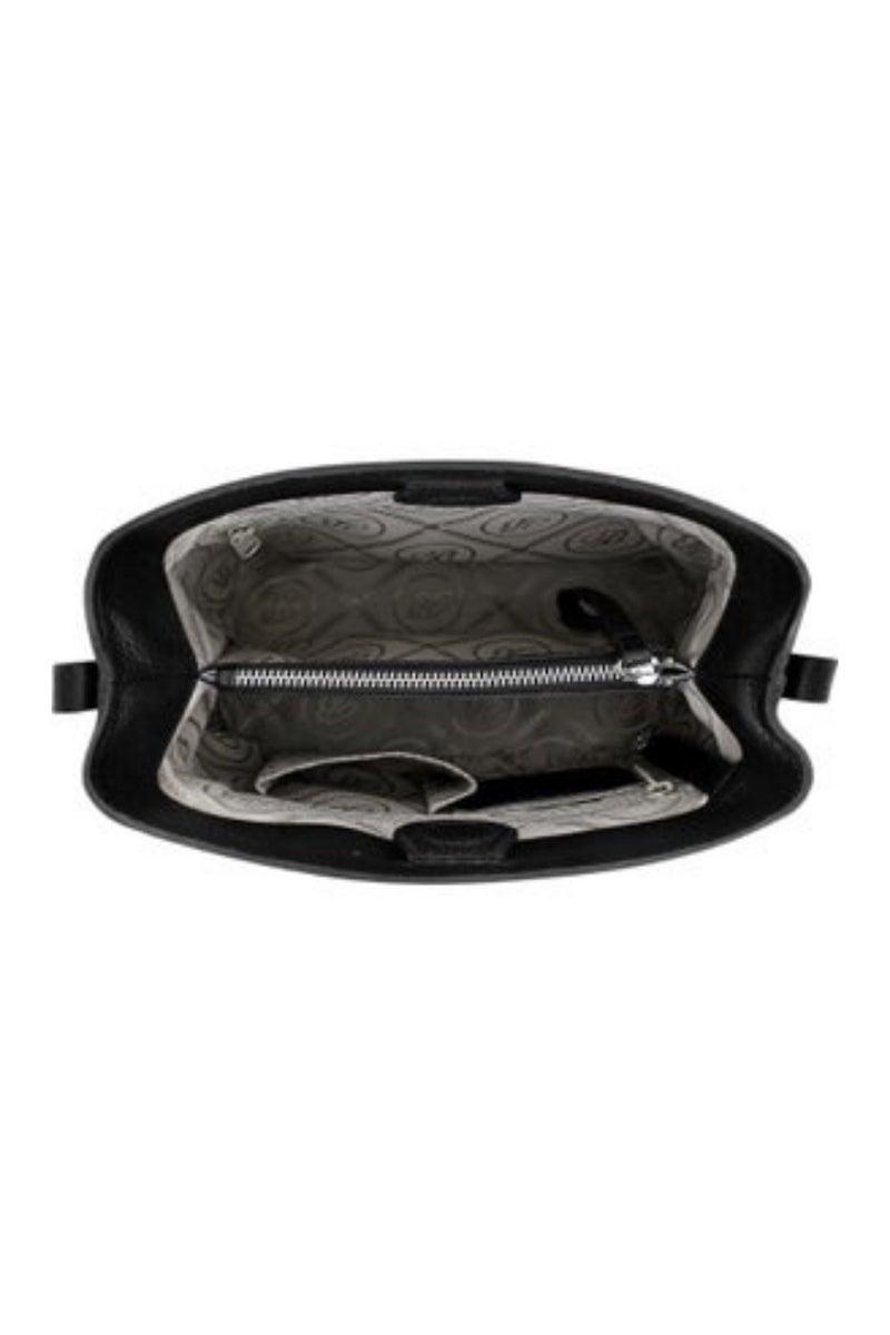 Noelle Cross Body Bucket Bag
