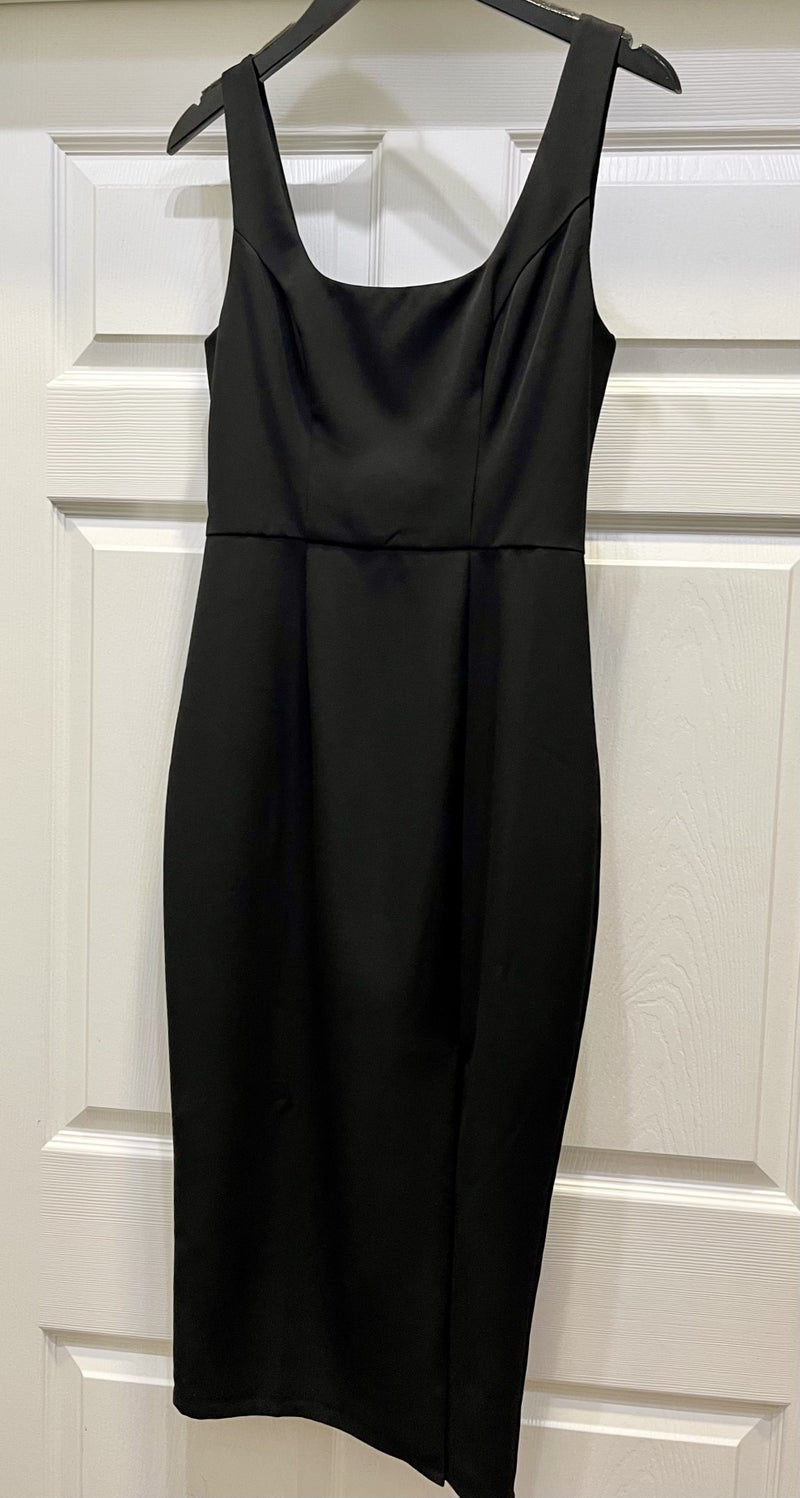 Classically Chic Dress *Final Sale*