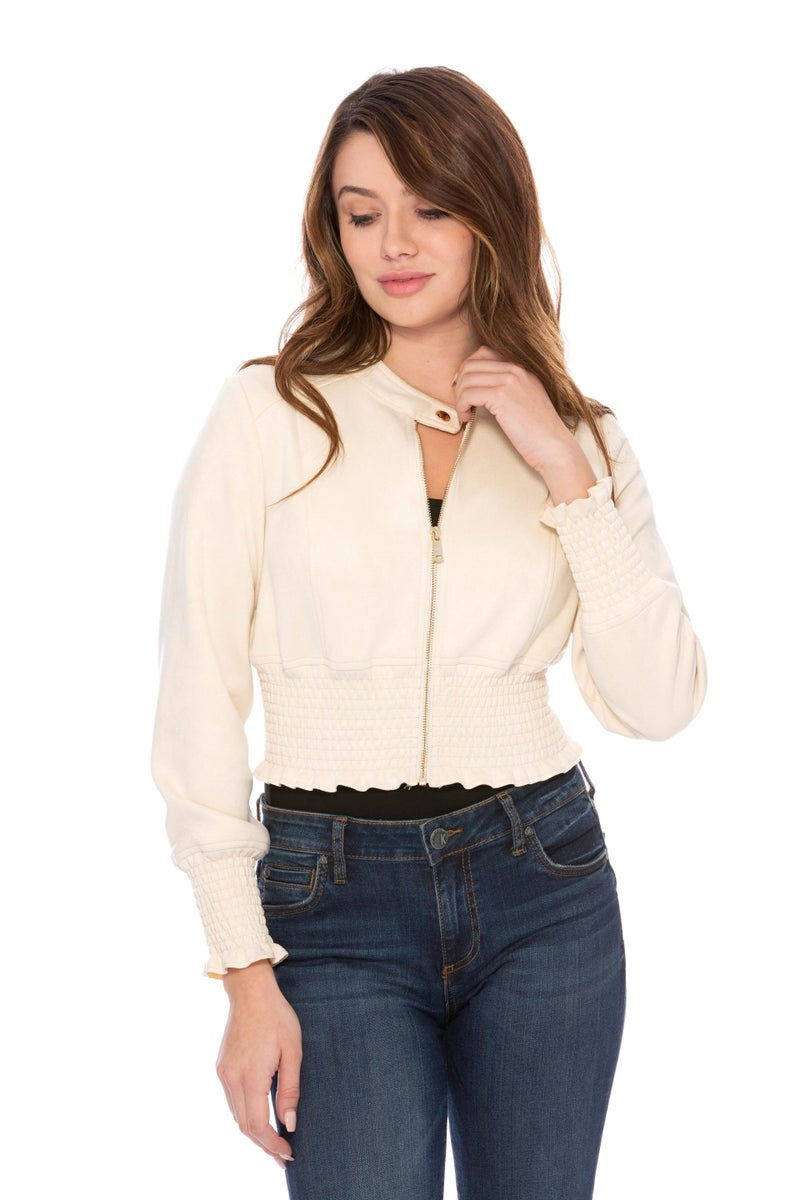 Date Night Jacket (Color Options)