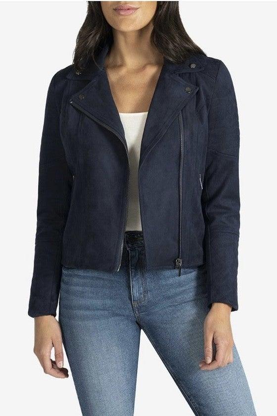 Dawn Moto Jacket