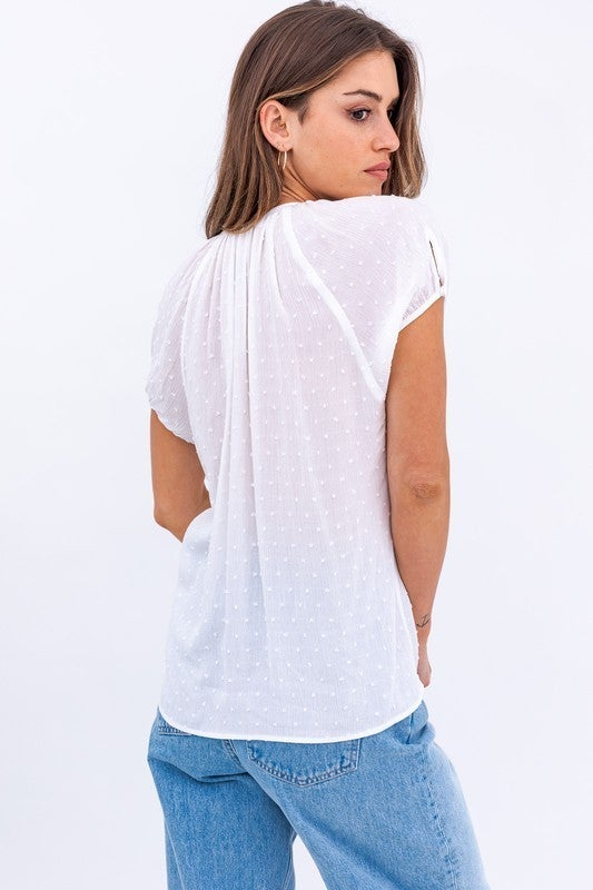 Ready Or Knot Top