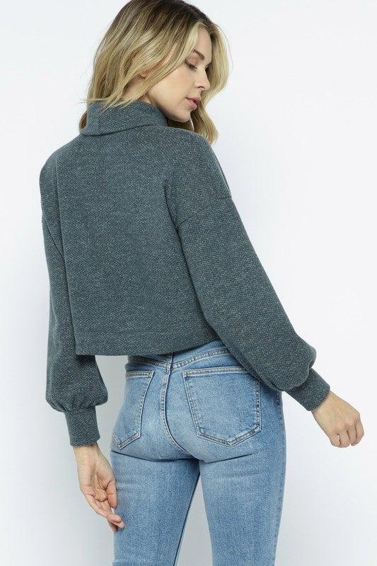 Lazy Days Sweater
