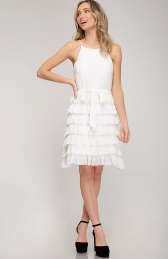 Daydream Believer Dress