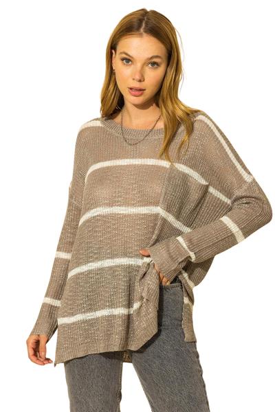 Lifeline Sweater