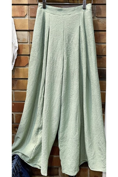 Green With Envy Pant *Final Sale*