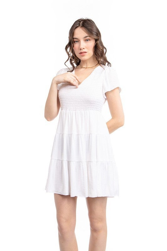 Country Roads Dress