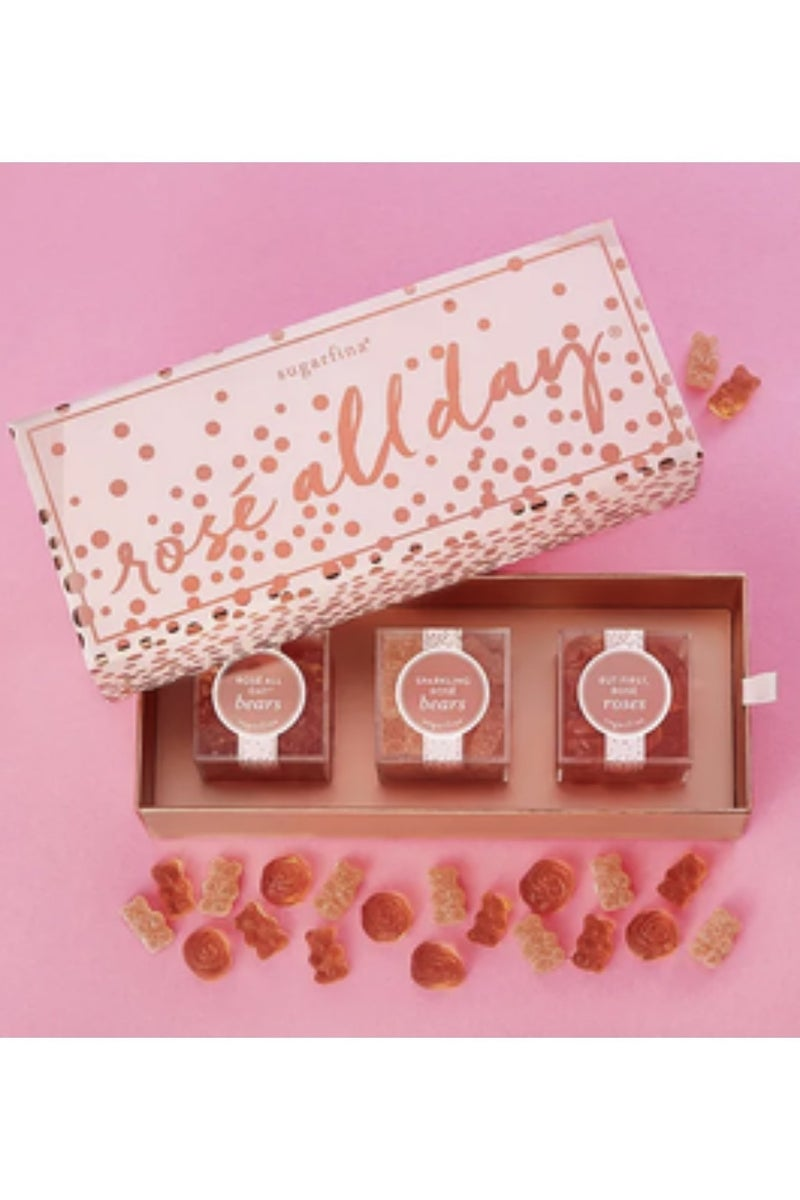 Rosé All Day Bento Box *Final Sale*