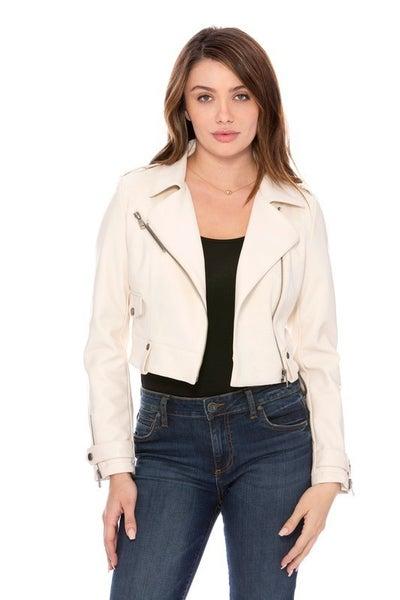 Strike a Pose Jacket (Color Options)