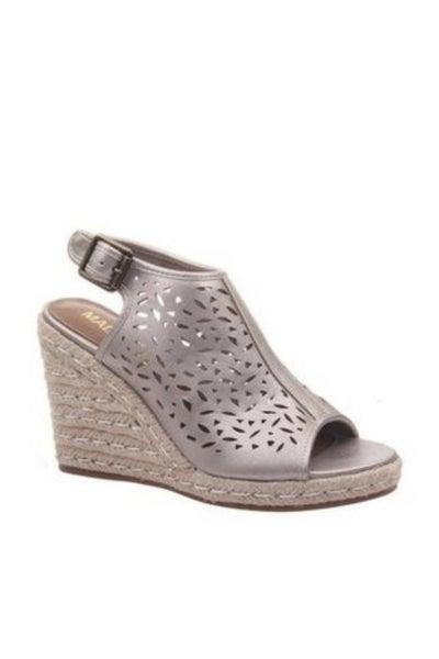 Verve Wedge Sandal *Final Sale*