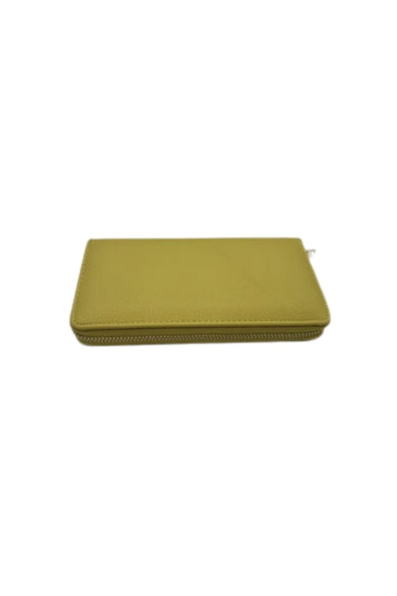 Slim Wallet (Color Options Available)