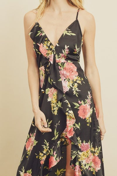 Hide Away Dress