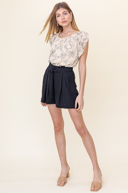 What's The Scoop Top *Final Sale*