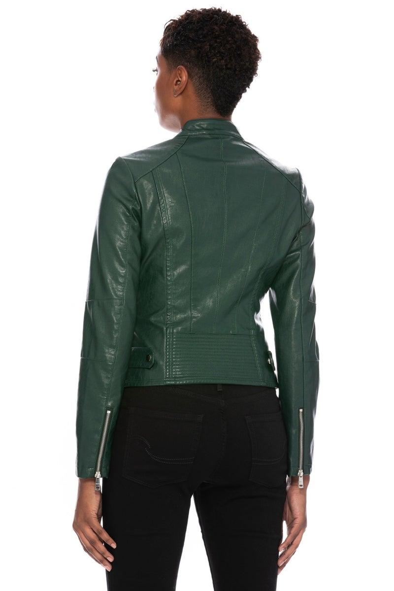 Jaded Jacket
