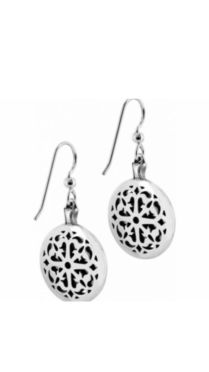 Ferrara French Wire Earrings