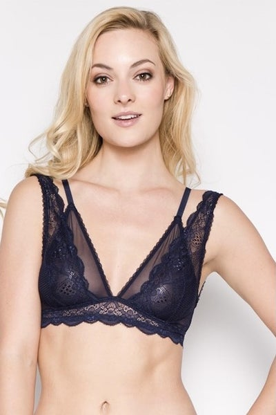 Sheer Through Me Bralette