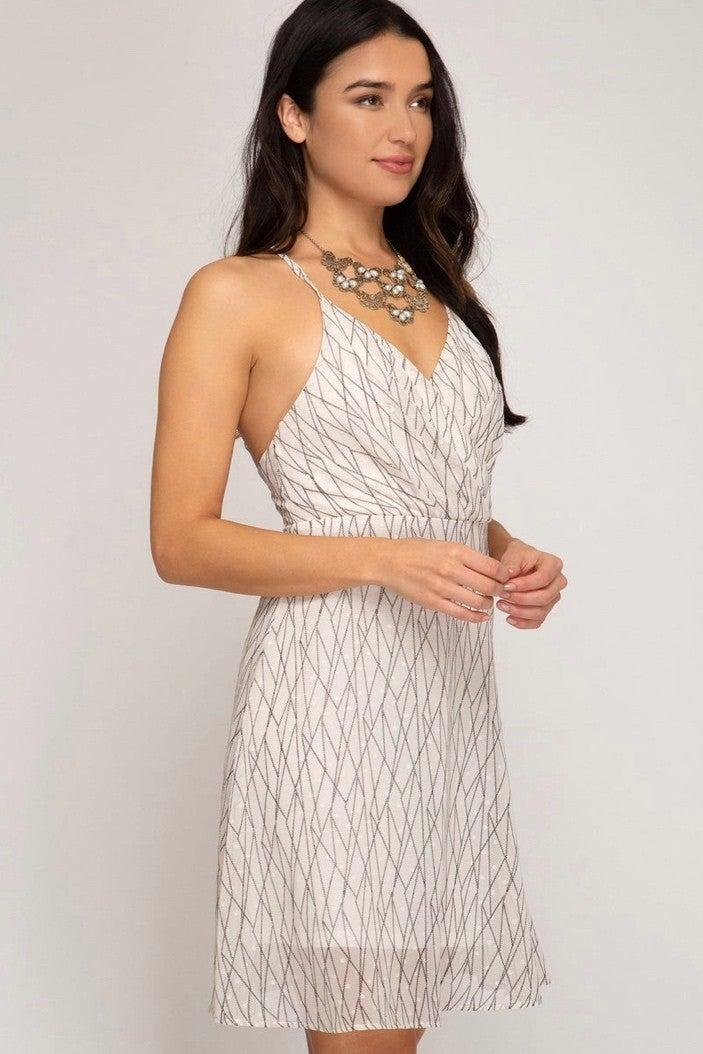 You're A Diamond Dress *Final Sale*