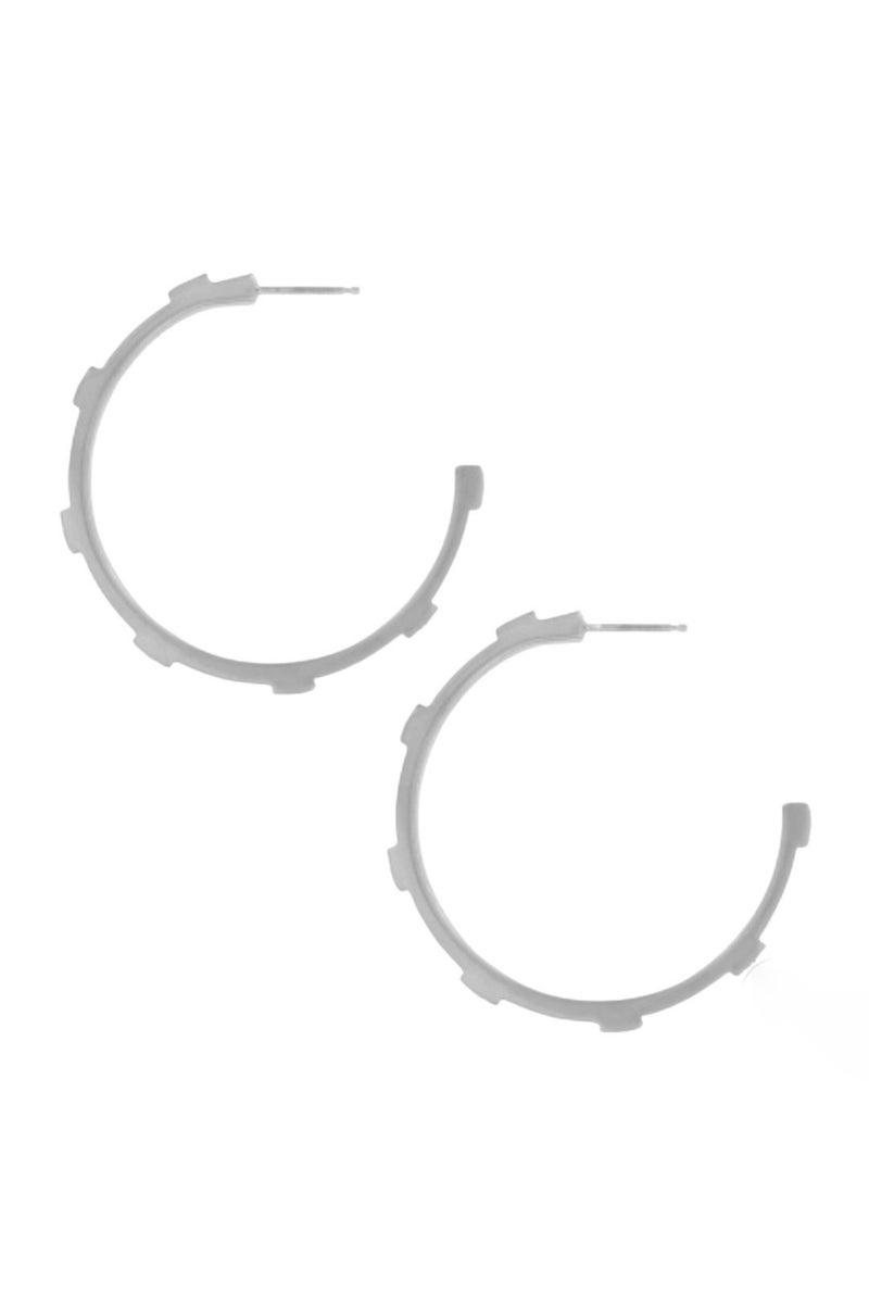 Meridian Zenith Station Earrings