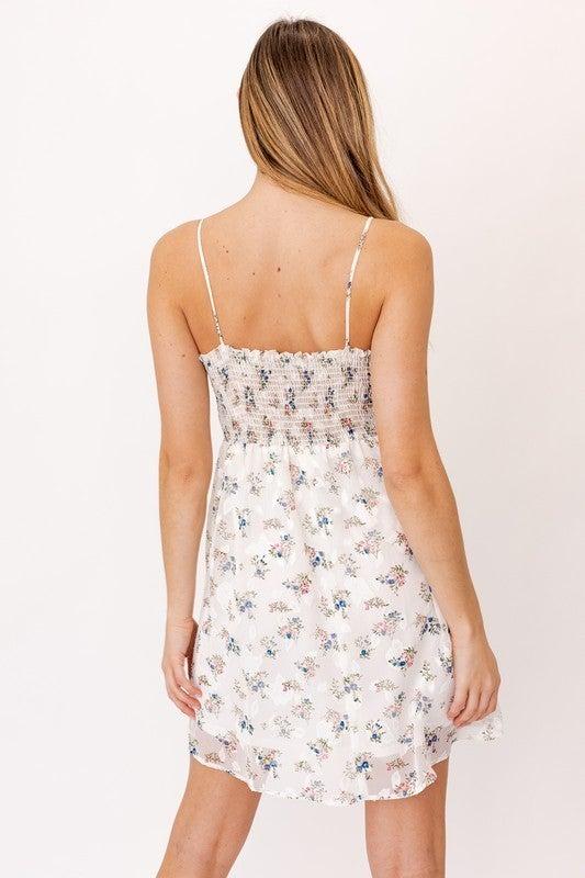 Tea Party Dress *Final Sale*