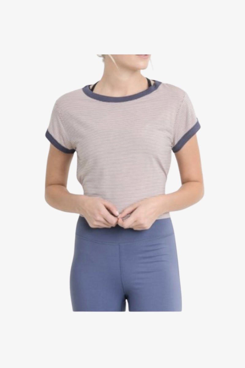 Look Behind You Shirt *Final Sale*