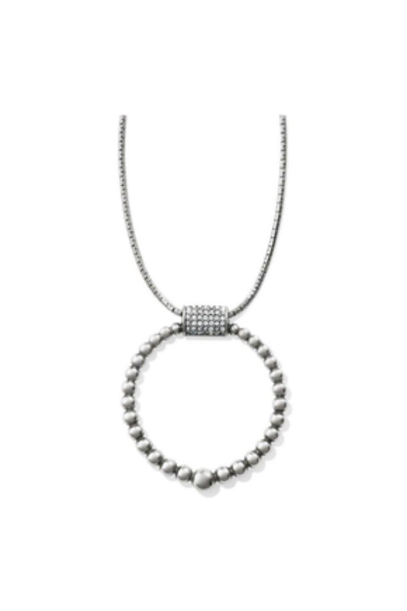 Meridian Petite Pendant Necklace