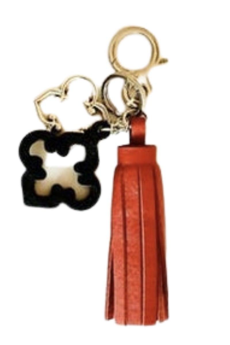 Toledo Bag Charm/Key Chain *Final Sale*