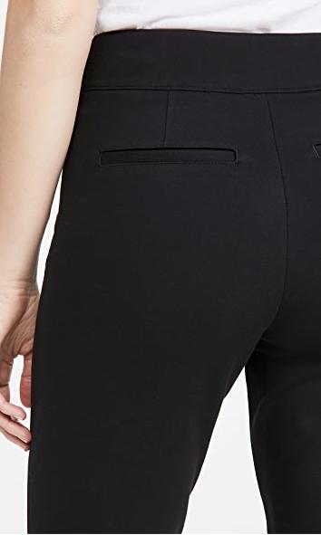 Spanx Straight Leg Ponte Pant