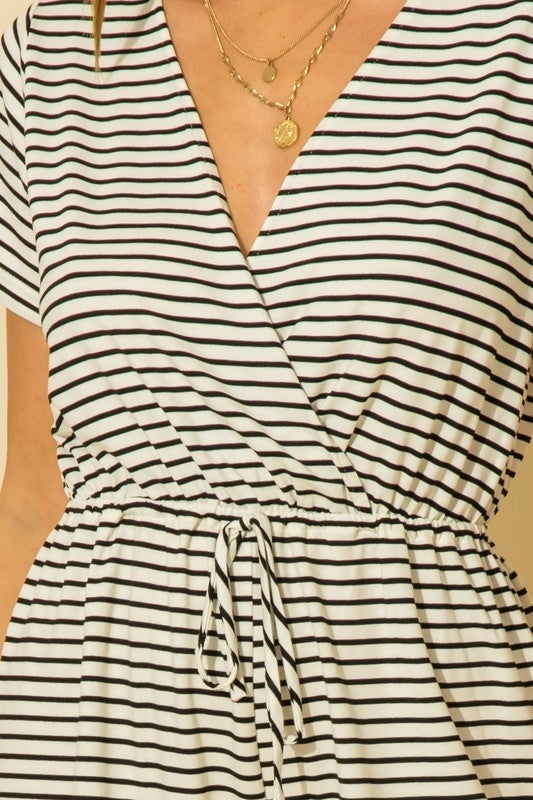 I'll Mime For You Romper