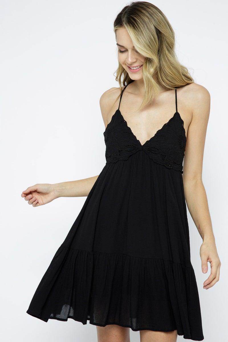 Lacie Swing Dress