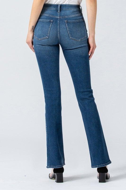 Skylar Boot Cut Jeans *Final Sale*