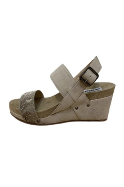 Perfect Summer Wedge *Final Sale*