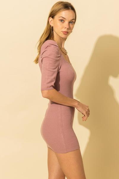 Sexy 'N Sweet Dress