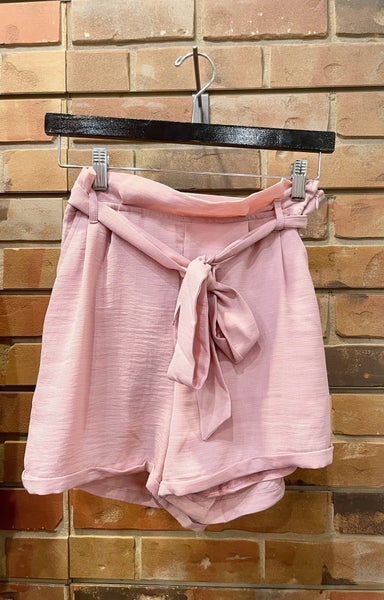 Sweet As Can Be Shorts *Final Sale*