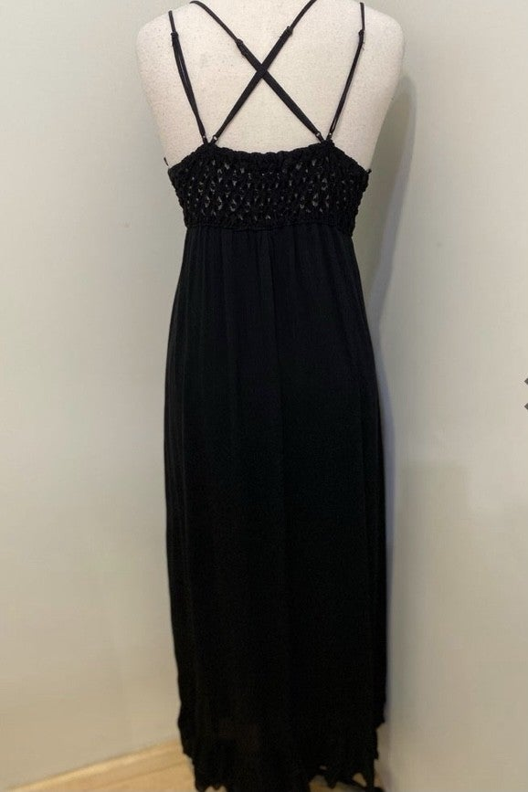 Rumor Has It Maxi Dress