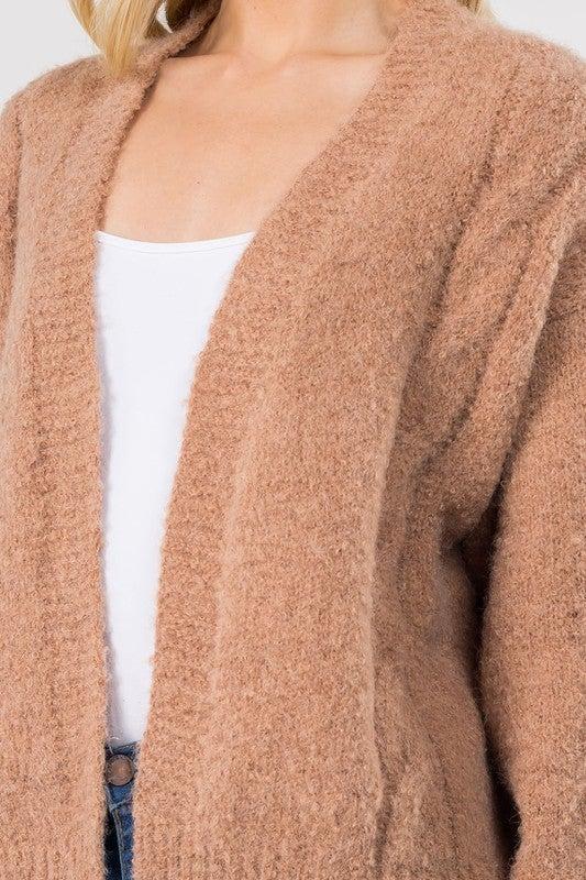 I Like It A Latte Sweater