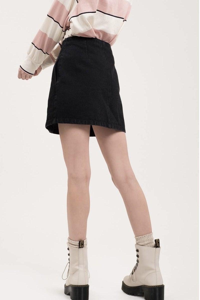 My Sidekick Mini Skirt *Final Sale*