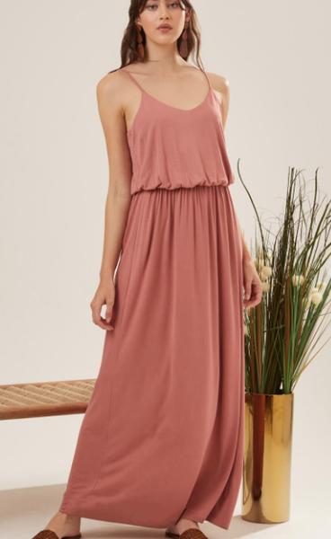 Simona Bound Dress