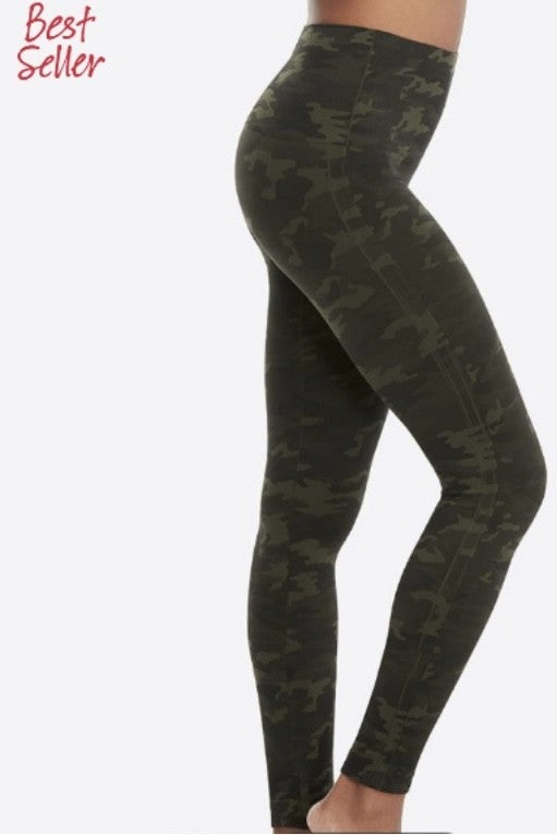Look at Me Now Seamless SPANX (Color Options)