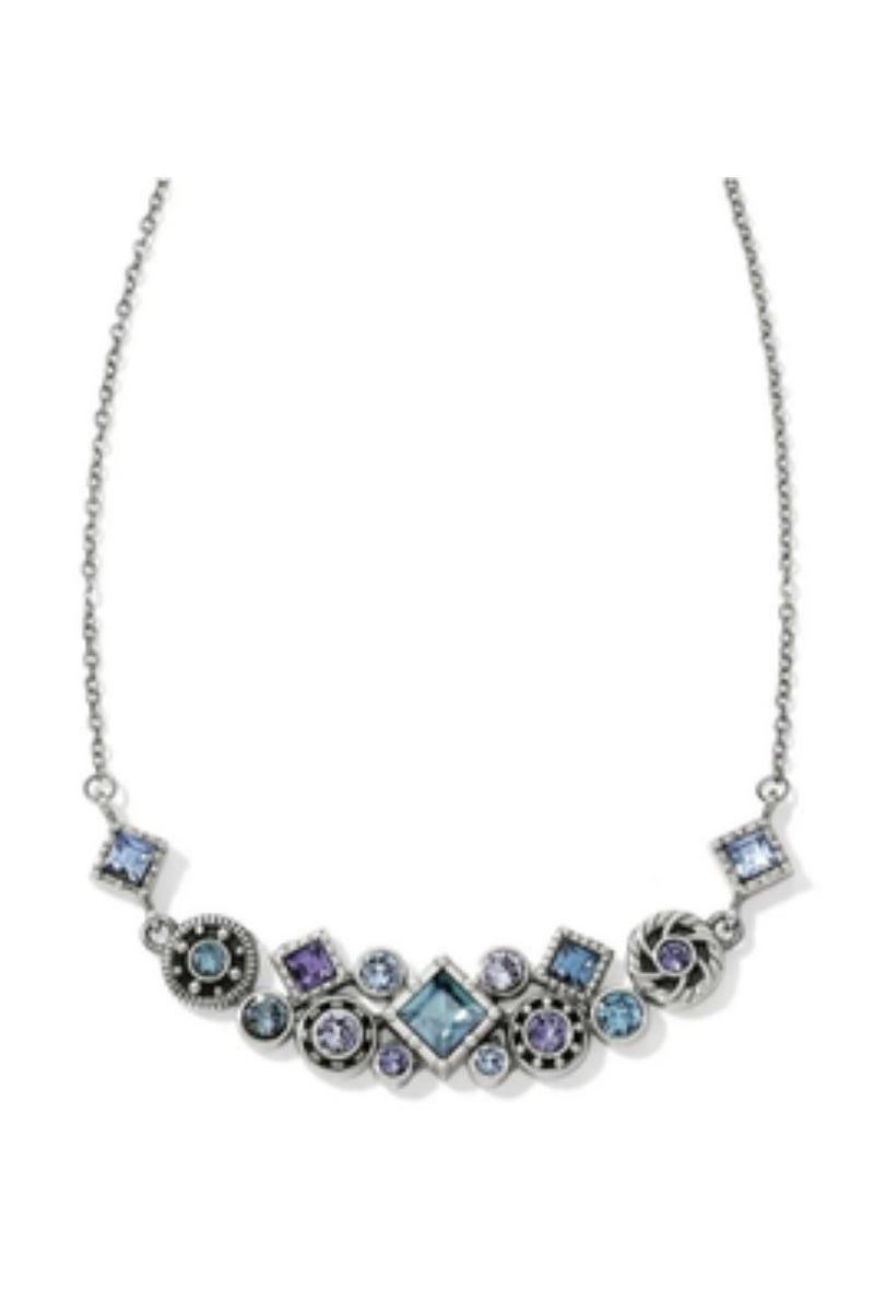 Halo Aurora Necklace