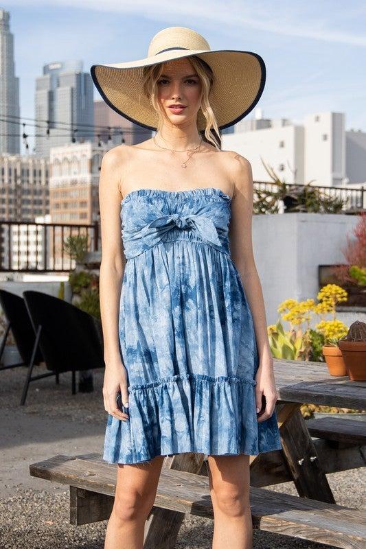 Breakfast At Tiffany's  Dress *Final Sale*