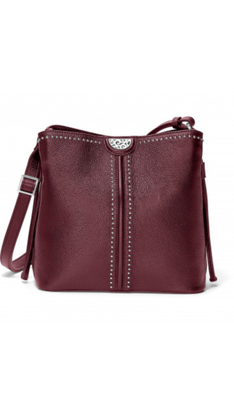 Robbie Cross Body Bucket Bag